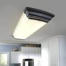 Fluorescent Ceiling Light Fixtures Kitchen Fluorescent Ceiling Light Fixture Covers Best Fixtures Images On