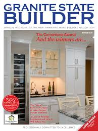 granite state builder winter 2017 by mclean communications issuu