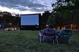 prospect park free summer movies will open with live music