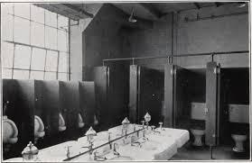 Bathroom In Black Why New York City Has A Public Bathroom Problem Atlas Obscura
