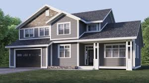 tricks for choosing design inspiration gray exterior paint house