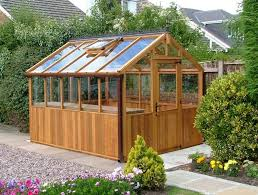 architecture wooden home greenhouse designs with glass material