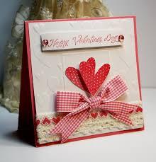 Designs Of Making Greeting Cards For Valentines 1060 Best Cards Valentines Images On Pinterest Valentine