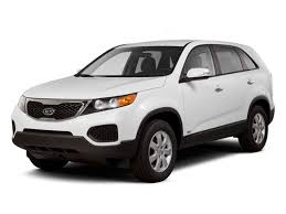 2011 kia sorento price trims options specs photos reviews