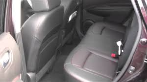 silver nissan rogue 2012 2013 nissan rogue sv youtube