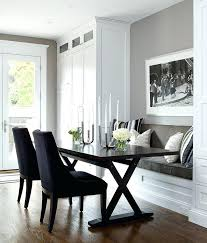 L Shaped Booth Seating Best Banquette Dining Bench Amazing Table With Seats Seating For Room