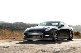 black nissan gtr wallpaper nissan gtr r35 wallpapers hd download