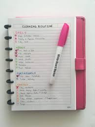 cleaning inspiration 10 quick planner hacks you need to try planning tips u0026 inspiration