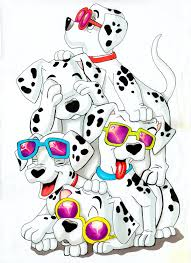 101 dalmatians free wallpaper clipart panda free clipart images