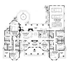 houses blueprints plans for houses home design ideas