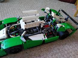 lego technic car remote control technic lego 24 hours race car u2013 colonel sponsz u0027s
