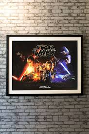 64 best star wars film posters images on pinterest film posters