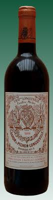 learn about chateau pichon baron file château pichon longueville baron 1989 j1 jpg wikimedia commons