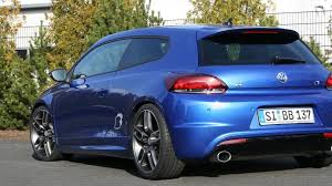 volkswagen scirocco r turbo b u0026b takes vw scirocco r up to 362 ps 357 bhp