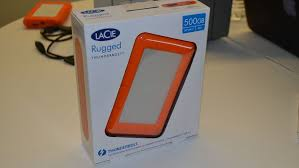 Rugged Lacie Hard Drive Lacie Rugged Thunderbolt All Terrain Portable Drive Review Cnet