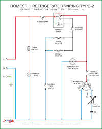 wiring diagram ge refrigerator on download wirning diagrams fair
