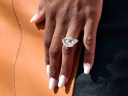 wedding rings las vegas ciara show s engagement ring at las vegas performance with