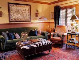 Upholstery Orange County Olive Green Sofa Living Room Traditional With Fireplace Throw