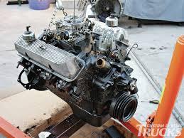 Old Ford V8 Truck - 360 ford engine rebuild rod network