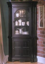 Hutches For Dining Room Corner Dining Room Cabinet Provisionsdining Com