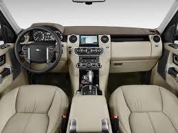 2015 land rover interior 2012 land rover lr4 cockpit interior photo automotive com