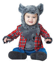 infant costumes wolf costume for babies infant wittle 12 18 months 10049