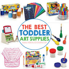 For Toddlers 16 Best Supplies For Toddlers The Realistic