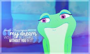 princess frog images princess frog