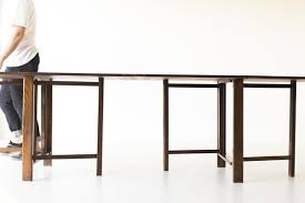 Rosewood Dining Room by Bruno Mathsson Rosewood Dining Table 06191702 U2013 Theswankyabode Com