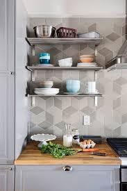 White Backsplash Tile For Kitchen Kitchen Backsplash Contemporary Kitchen Tile Ideas Modern