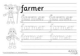 farm theme activities for kids