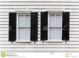 two open windows stock photos image 35258403