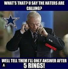 Cowboy Haters Meme - internet roasts cowboys haters colin kaepernick for romo esque