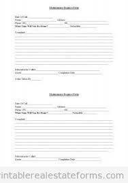 Maintenance Request Form Template by Free Sle Of A Bill Of Sale Form Templates More Sle Of