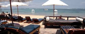 hotel puri santrian in sanur beach indonesia