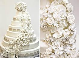 wedding cake average cost pictures of wedding cakes and prices wedding corners