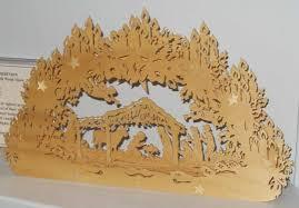 Scroll Saw Christmas Decorations - scroll saw crafts