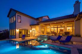 spanish contemporary 4844 sterling custom homes