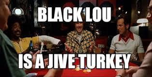 Jive Turkey Meme - meme creator over the line meme generator at memecreator org