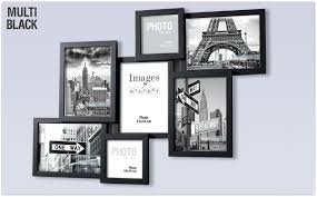 43 Best Shabby Chic Images by Rustic Shabby Chic Kids Colour Black U0026 White Multi Photo Holder