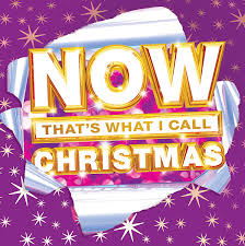christmas cds various artists now that s what i call christmas