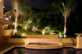 led garden lighting ideas scenic design and images solar lights