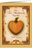 thanksgiving as a cards from greeting card universe