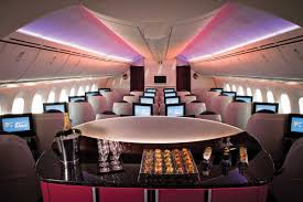 Qatar Airways Qatar Airways Brings Boeing 787 Dreamliner To Budapest The
