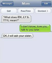 Funny Texting Jokes - 10 funniest text message jokes starts at 60