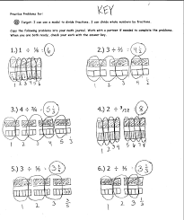 multiplying and dividing fractions by whole numbers worksheets