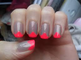 neon and 1 nail polish news