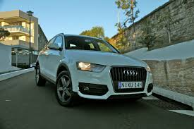 audi q3 review australia audi india to launch cut price q3 in week of august may get