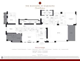 Luxury Townhomes Floor Plans Miami Luxury Condos Luxury Real Estate In Miami Mansion Floorplans