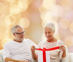 christmas gift ideas for grandparents and great grandparents